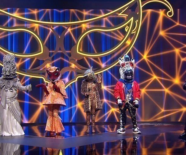 De TV van gisteren: Finale Masked Singer trekt ongekende 3,86 miljoen kijkers