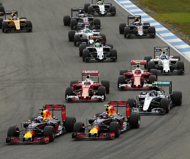 Kijktip: Max Verstappen rijdt 'thuisrace' op Belgische grond