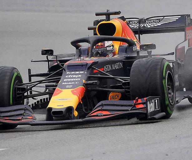 Opvolger van Vettel
