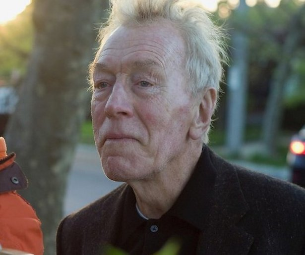 Drieogige kraai Game Of Thrones voortaan gespeeld door Max von Sydow