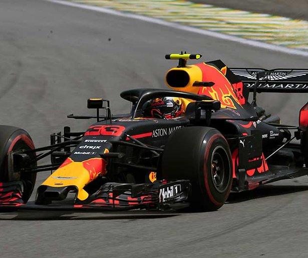 Formule I nog zeker tot en met 2021 bij Ziggo