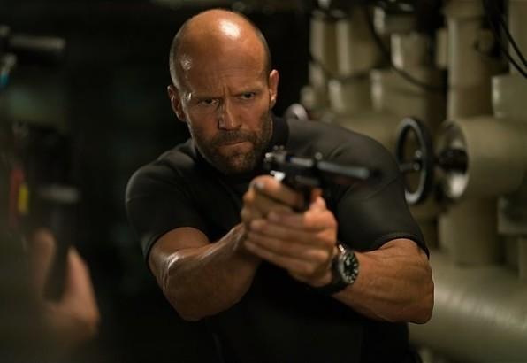 Jason Statham moet weer aan de bak
