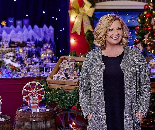 De TV van gisteren: Merry Little Christmas blijkt pijnlijke kijkcijferflop