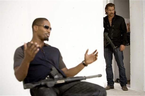 Nieuwe jas voor Miami Vice's Crockett en Tubbs