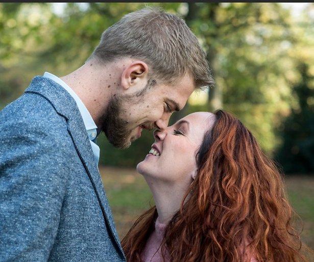 Boer zoekt vrouw-stelletje Michelle en Maarten gaan trouwen
