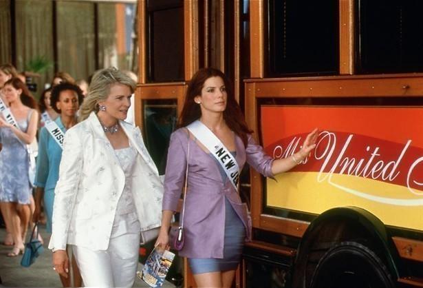 Wint Sandra Bullock een missverkiezing?