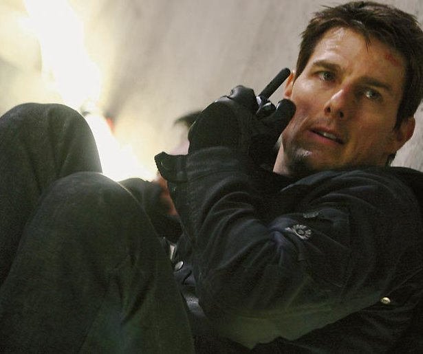 Tom Cruise kruipt weer in huid Ethan Hunt voor MI-films