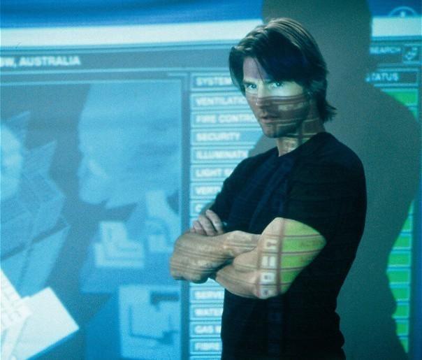 Tom Cruise zoekt tegengif in Sydney