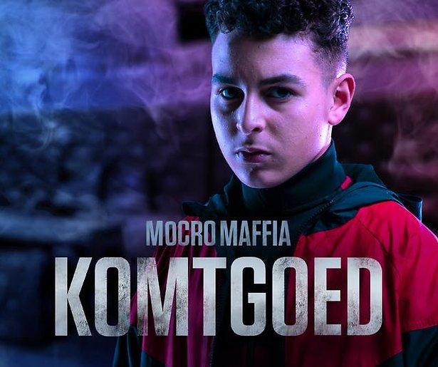 Verrassing: Videoland zet miniserie Mocro Maffia: Komtgoed online