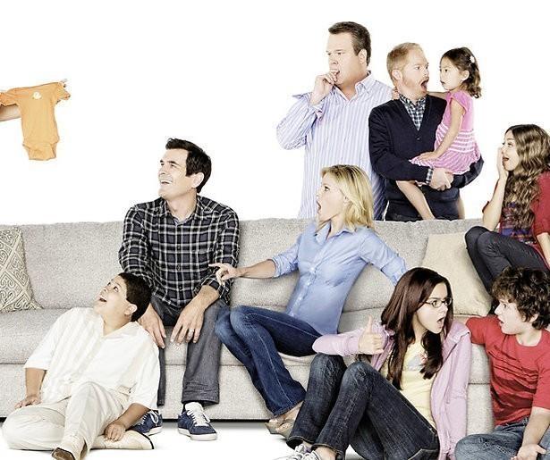 Cast Modern Family wil meer geld zien