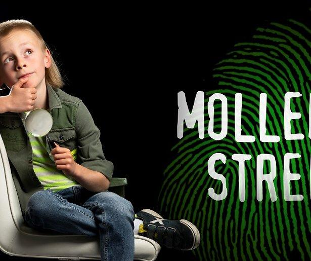 Zoon Nathan Rutjes krijgt Wie Is De Mol?-napraatshow