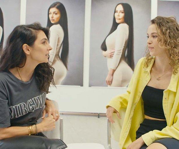 De TV van gisteren: Dramatische kijkcijfers voor Anna Nooshin met Mooier Wordt het Niet