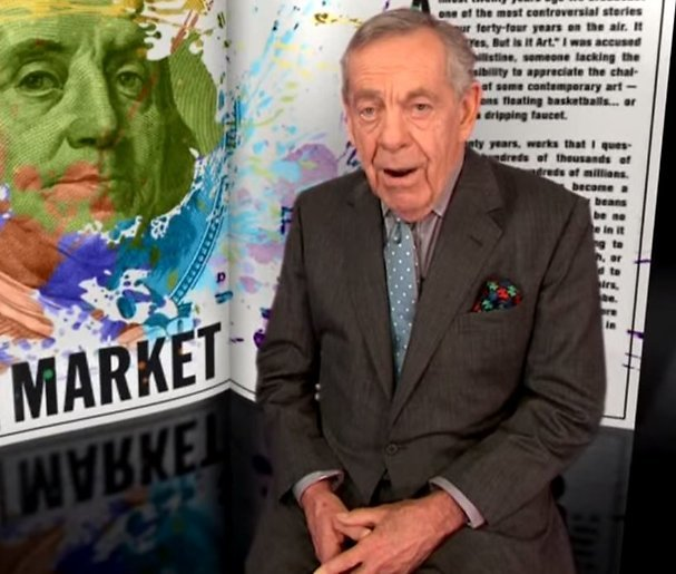 Amerikaanse tv-journalist Morley Safer (84) overleden