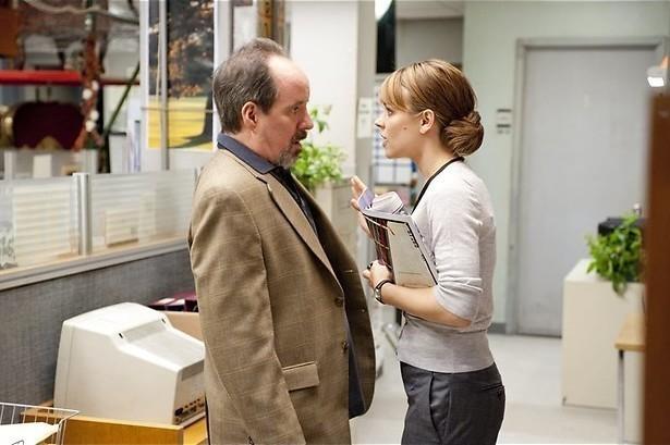 Kan Rachel McAdams een tv-programma redden?