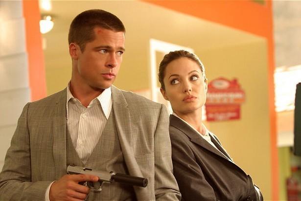 Angelina Jolie en Brad Pitt vechten het uit