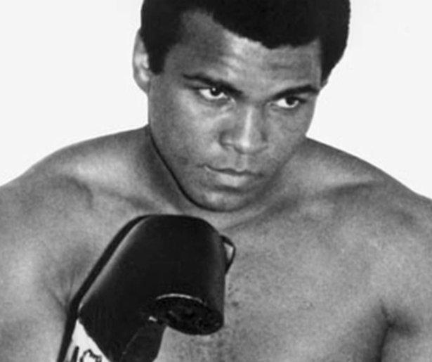 Aangepaste programmering in verband met overlijden Mohammed Ali