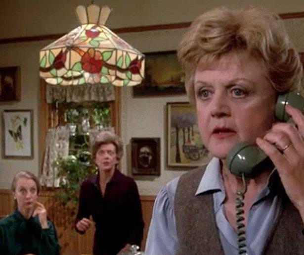 Angela Lansbury krijgt Gouden Roos