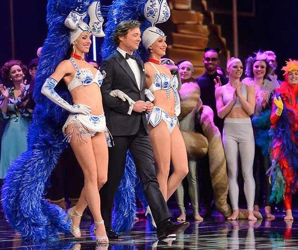 Beroemde choreograaf gestrikt voor begin Musical Awards