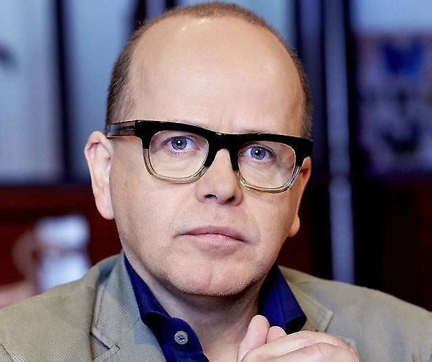 Marc-Marie over imitatie Carlo Boszhard: 'Beetje irritant'