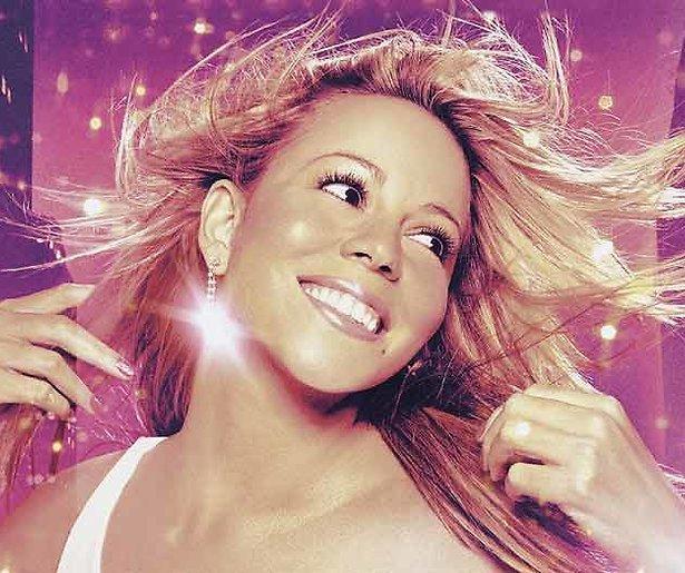 Mariah Carey neemt revanche en treedt op tijdens New Years Eve