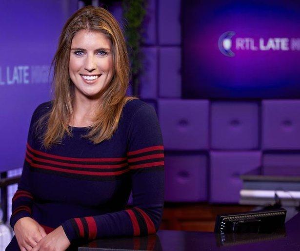 RTL Late Night voortaan zonder sidekick