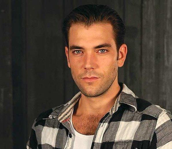 Matteo van der Grijn speelt met Nicole Kidman in Hollywoodfilm