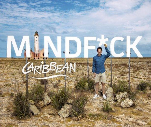 Victor Mids voor nieuw seizoen MINDF*CK naar Carribean