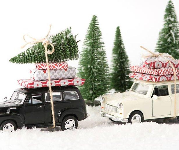 'Een kerstdorp moet uitnodigen er op vakantie te gaan'