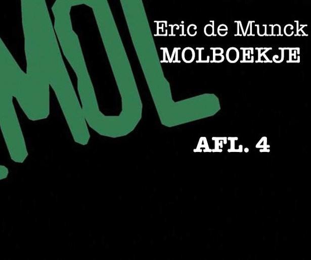 Hints Wie is de Mol 2019: De Boot In