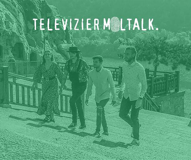 Televizier Moltalk #10: De Finale.