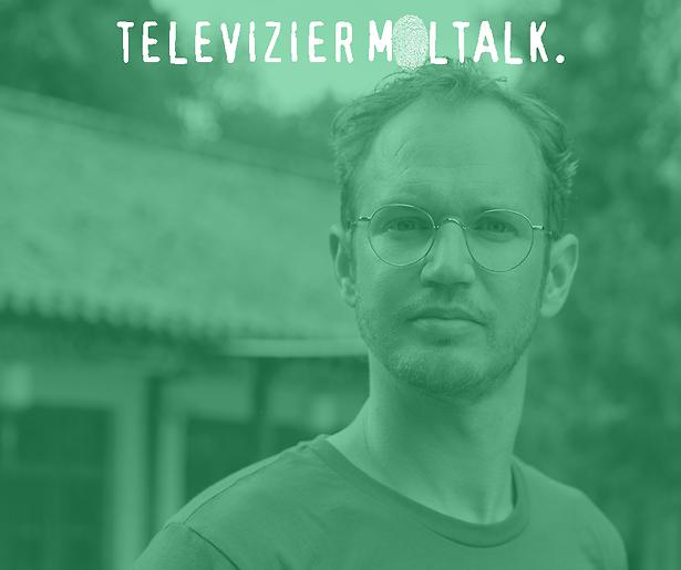 Televizier Moltalk #4: Misleid.