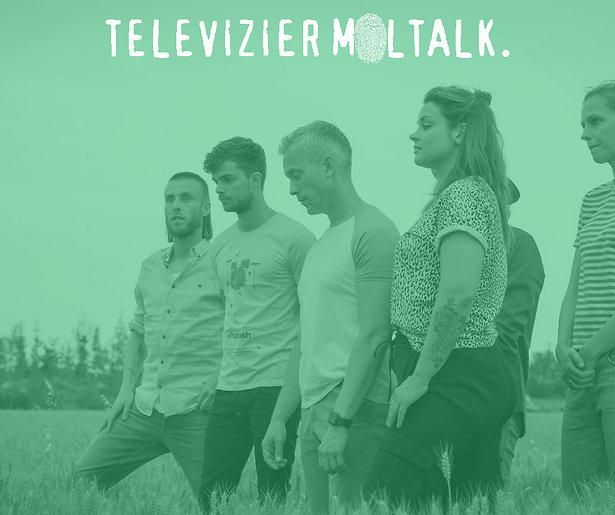 Televizier Moltalk #6: Voor Geen Meter.