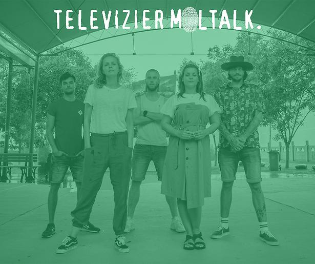 Televizier Moltalk #8: Doorgeven.