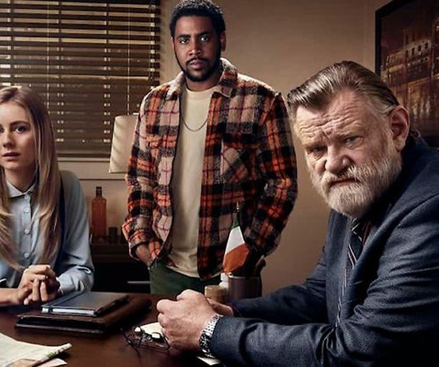 Ziggo-tip: Mr Mercedes