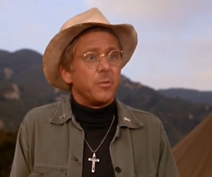 MASH-acteur William Christopher (84) overleden