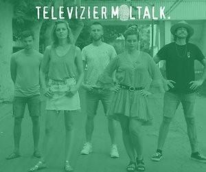 Televizier Moltalk #7: Tegenstander.