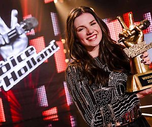 The Voice of Holland naar SBS 6?