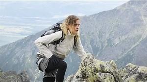 Bergbeklimmen met Hannah Hoekstra