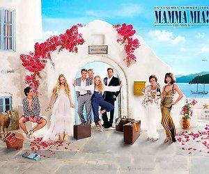 Film Mamma Mia! krijgt vervolg
