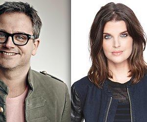 Nieuw showbizzkoppel: Guus Meeuwis en Manon Meijers