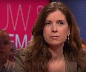 Marcia Luyten stopt met Buitenhof vanwege Máxima