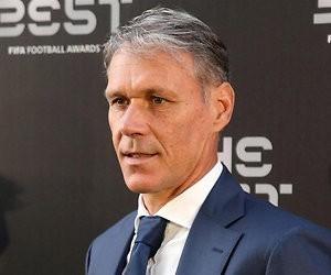 Marco van Basten stapt over van FOX Sports naar Ziggo Sport