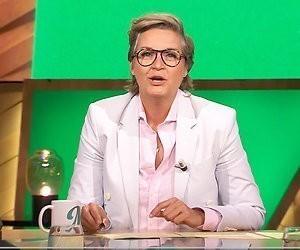 Nieuwe talkshow Margriet van der Linden begint op 14 mei