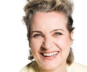 Margriet van der Linden over haar carrière tot nu toe
