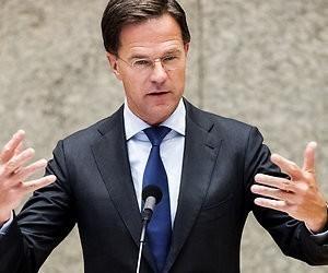 Rutte geeft voorlopig laatste persconferentie over coronamaatregelen