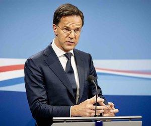 Mark Rutte spreekt vanavond het volk toe
