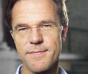 De TV van gisteren: Mark Rutte verslaat Eva Jinek