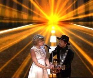 YouTube-hit: Waylon & Marlijn zingen Calm After The Storm
