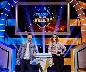 De TV van gisteren: Mars Tegen Venus met Gordon scoort abominabel