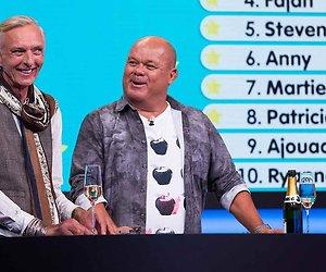 Paul de Leeuw nodigt Martien Meiland uit voor nieuw seizoen Ranking the Stars